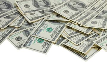 dollar money border