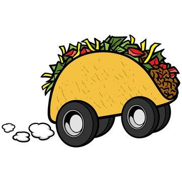Taco Delivery