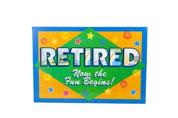 Retired
