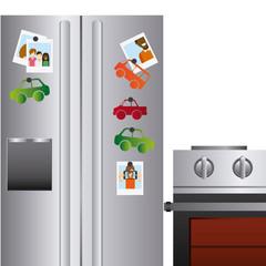 fridge appliance