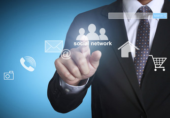 business, network, social, networking, search, isolated, friend