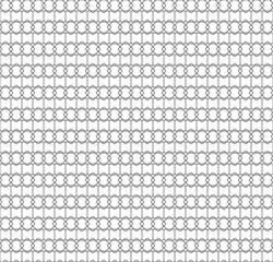 Modern white seamless