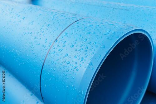Tropfen Auf Wasserleitung Stockfotos Und Lizenzfreie Bilder Auf