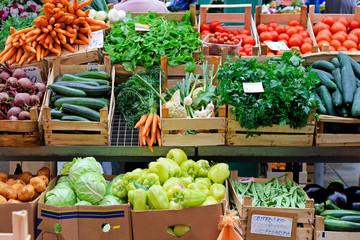 Veggie market
