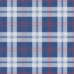 vector seamless retro squared fabric