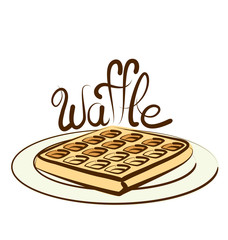Vector Waffle
