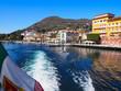 Boat trip on Lake Garda