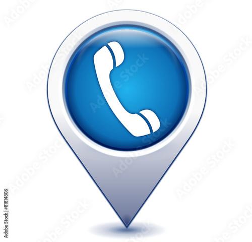 localisation telephone fixe