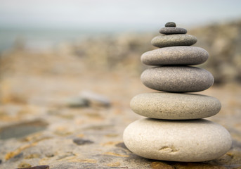 Relaxation Stones