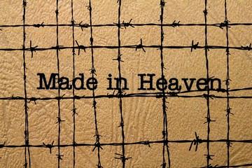 Forbidden  heaven