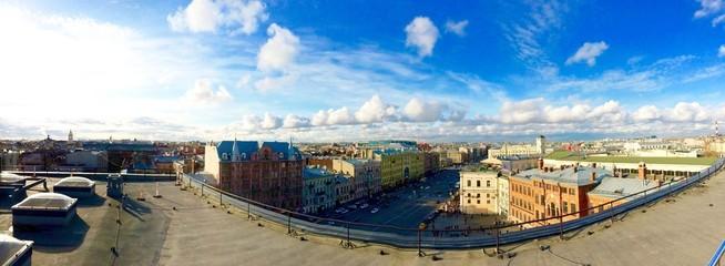 Площадь Востания, Санкт-Петербург