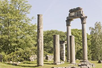 The Ruins, Virginia Water, Surrey, United Kingdom