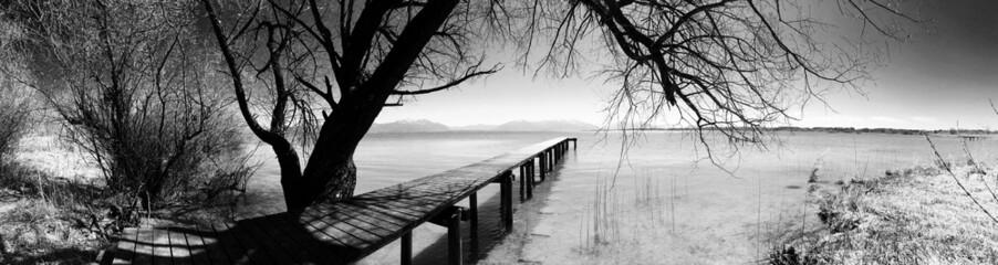 Chiemsee .. stille Inspiration