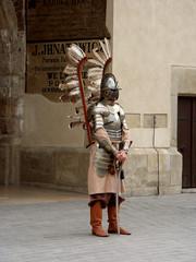 Fototapeta żołnierz obraz