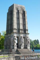 Pallanza: Monumento ai caduti