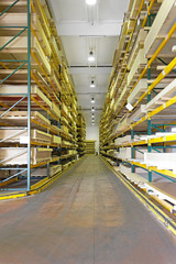 Building materials wholesale
