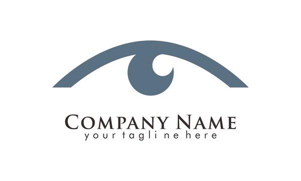 Seeing Eye Logo vector
