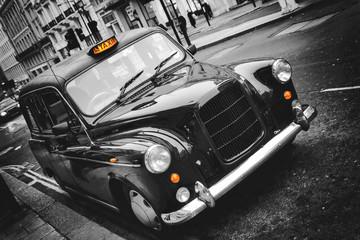 cab Fototapete