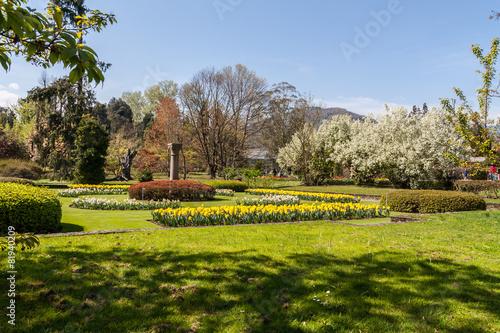 Il giardino italiano villa taranto verbania piemonte for Giardino 3d gratis italiano