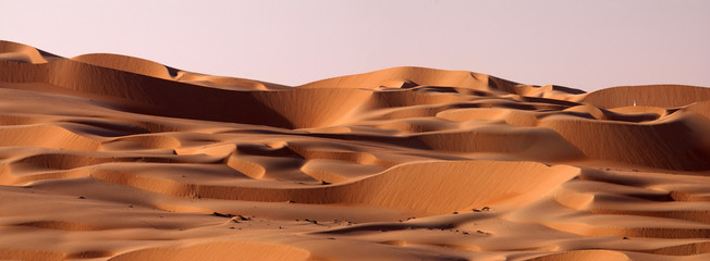 Photo sur Aluminium Abou Dabi Abu Dhabi dune's desert