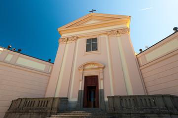 Albano Laziale Chiesa di San Paolo