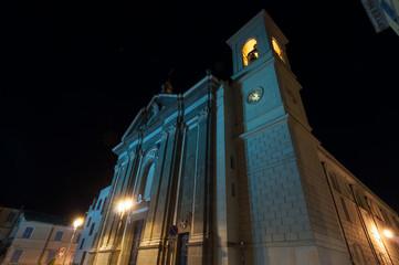 Albano Laziale Cattedrale Duomo