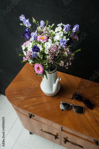 Blumenstrauss Vintage Stockfotos Und Lizenzfreie Bilder Auf Fotolia