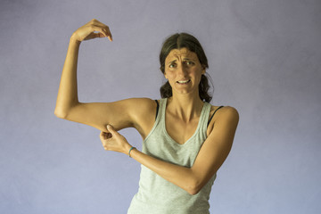 muscoli molli