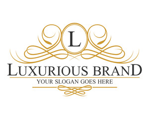 Luxurious Brand