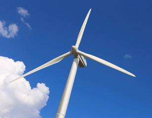 Windmill, power generator