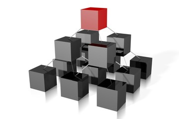 3D geometrical concept
