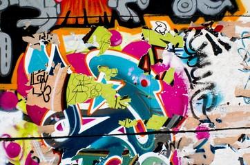 Wandmalerei @ miket