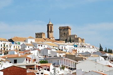 White town, Espejo © Arena Photo UK
