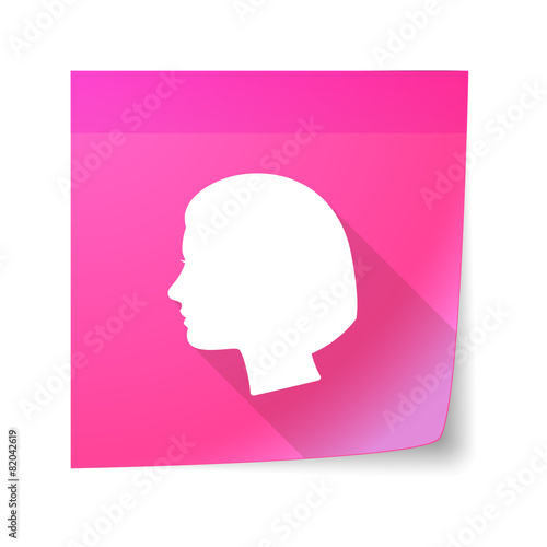 Profile paper