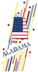 Banner Alabama