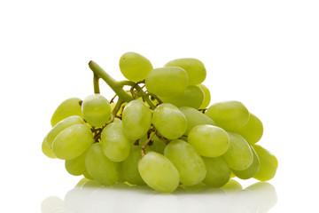 Grüne Weintrauben Bio Fairtrade