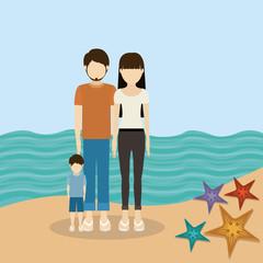 Family travel design