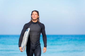 Ocean is my life