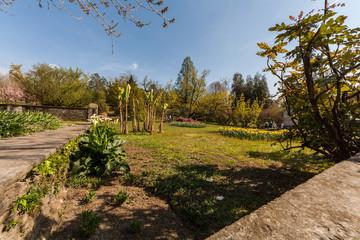 Awesome giardini terrazzati immagini pictures home - Giardini terrazzati immagini ...