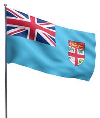 Fiji Flag Image