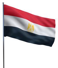Egypt Flag Image