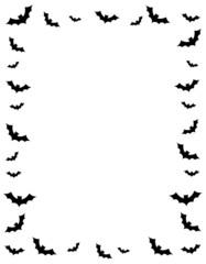 Hallowen frame