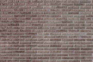 Hintergrund Backsteinmauer