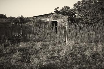 Ukraine Village