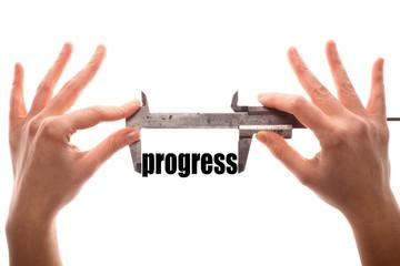 Small progress