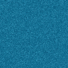 Blue seamless fabric texture