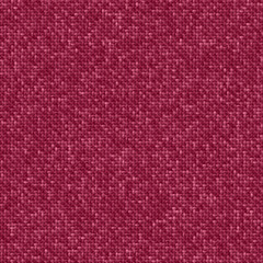 Red seamless fabric texture