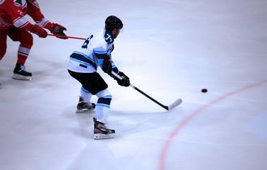 Eishockey Weltmeisterschaft