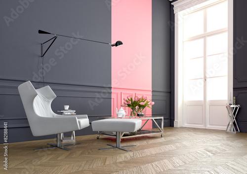 wei er sessel arkivfoton och royaltyfria bilder p. Black Bedroom Furniture Sets. Home Design Ideas