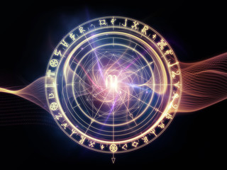 Energy of Sacred Geometry